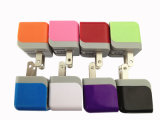 AC 5V 1A USB移動式旅行充電器の壁の充電器