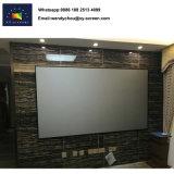 """120"""" HD écran de projection à châssis étroit pour projecteur de haute qualité"""