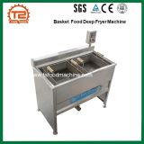 Double Panier Restaurant commerciale Aliments friteuse Machine