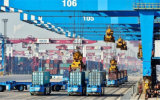 عنصر ليثيوم تيتانات بطارية حزمة لأنّ [أغف] (يشغل يرشد عربة) من ميناء معدّ آليّ