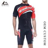OEM Custom Ciclismo Bicicleta Use ropa Jersey