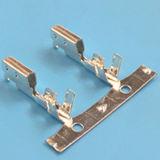 5196 Fil à fil câble connecteur en laiton