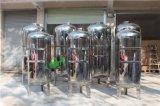 Kommerzielles alkalisches Ionizer/Sand-Wasser-Filtration-Wasserbehandlung-System