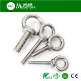 熱い販売A2-70のステンレス鋼SS304のアイボルト(DIN580)