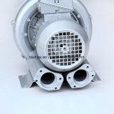 ventilador de alta presión del gas del compresor de aire 0.55kw