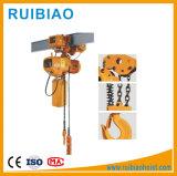 Guinchos de elevação do guindaste eléctrico com\PA600 220/230V 1050W 53*45*19cm 41/38kg