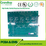 Double Copper Multilayer Assembly PCB with RoHS