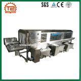 음식 회전율 바구니 쟁반과 크레이트 상자를 위한 산업 세탁기 세탁기