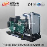 generatore diesel di potenza di motore di 125kVA 100kw Volvo con l'alternatore di Stamford