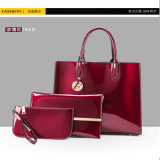 PU Ladies Shoulder Bag Individual Side Handbags