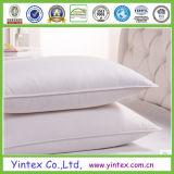 Double coton polyester blanc oreiller de remplissage (EA-54)