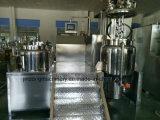 Guagnzhou Creme- für den Körperkosmetisches Vakuumemulgierenmaschine