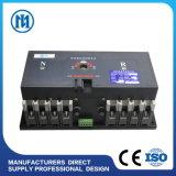63 interruttore automatico doppio automatico di trasferimento dell'alimentazione elettrica dell'uscita dell'interruttore di cambiamento del ATS 12V 24V