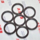 RubberVerbinding van de Ring van FKM NBR75 de Zwarte X
