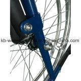 Roue arrière de rai, fauteuil roulant manuel en acier Kbw871