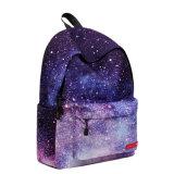 Bello nuovo sacchetto di banco impermeabile dello zaino di disegno