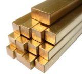 Excelente Resistência Alta Formability Barra Chata de cobre