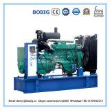 300kw abrir conjunto gerador a diesel com motor Yuchai