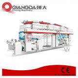 Laminadora seca automática de alta velocidad (QDF)