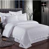 Lino 100% del lecho de la materia textil del hotel de la alta calidad del algodón