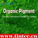 Pigment Gele 128 voor Plastic Industriële Verf