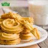 Nuovi buoni biscotti di burro danesi avuti un sapore