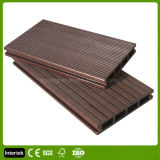 紫外線抵抗力がある防水WPCの壁パネルの木製のプラスチック壁のクラッディング