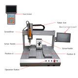 Máquina automática del tornillo para la planta de fabricación de la fábrica