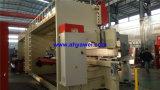 Ahyw Anhui Yawei 7 измеряет 1000 тонн Hydraulique Presse Plieuse