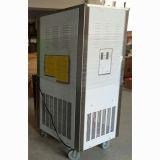 Einfache bewegliche mobile Eiscreme-Karren-weiche Eiscreme-Maschine