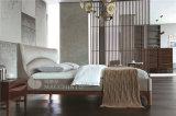 中国の製造者の卸売の木(MB1301)が付いている現代食堂の家具