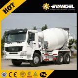 Xcm具体的なミキサーのトラック(6X4、9M3)