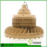 150W refrigeram a luz elevada do louro do diodo emissor de luz da lâmpada industrial comercial branca da luz da fábrica