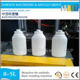 Машина прессформы дуновения штрангя-прессовани бутылки HDPE пестицида