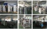 Generador del ozono para que tratamiento de goma del gas inútil reduzca Nmhc