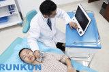 Sonda Linear médico scanner de ultra-sons com marcação CE e ISO9001