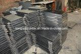 Подшипники усиленные сталью эластомерные с внешними плитами