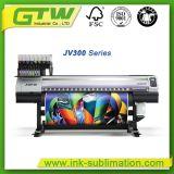 Mimaki Jv300-160 de gran formato para impresión de inyección de tinta de impresora