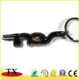 주문 고품질 금속 Keychain