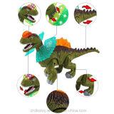 Les enfants OEM jouet électrique dinosaure en plastique