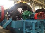 China-Rad-Typ Sand-Waschmaschine