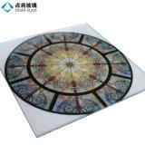 Китай поставщиком индивидуальные керамические Frit стекло для церкви