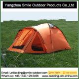Полиэфира Rainfly 4 персон шатер Windbreak изготовленный на заказ водоустойчивый ся
