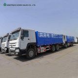 予備品の使用できるSinotruk Cdw 4X2の貨物軽トラック