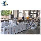350kg/H de tweelingExtruder van de Schroef voor het Plastic Samenstellen