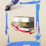 Méthode d'application de la brosse Higt Peinture émulsion de la qualité du bois