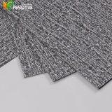 Винил поставщика Китая рециркулировал материальную плитку пола PVC конструкции ковра