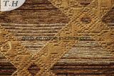 Cubierta de sofá geométrica por tejido chenilla hilado (Fürth31412)