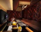 Chambre à coucher matériaux décoratifs en bois Panneau artistique avec le meilleur prix