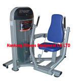 Salle de gym et des équipements de gym, Pulldown Body-Building, Lat (PT-606)